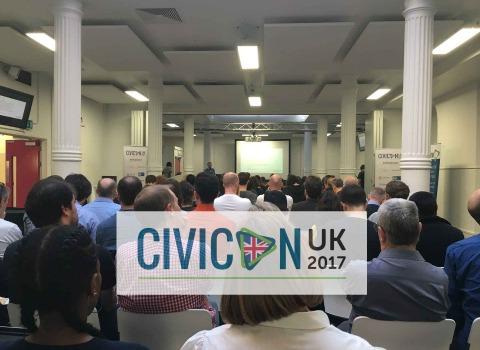 CiviCon 2017 London
